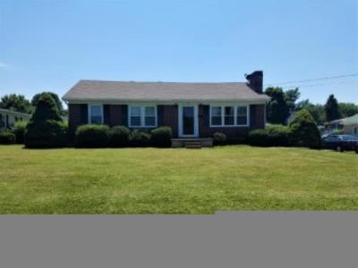 Hodgenville Single Family Home For Sale: 352 S Greensburg St