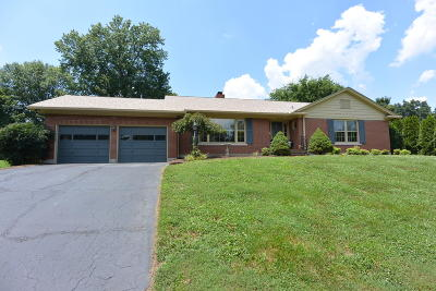 Bardstown Single Family Home For Sale: 111 Westwind Trail