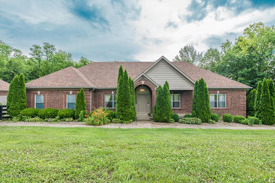 Jefferson County Single Family Home For Sale: 16330 Crooked Ln