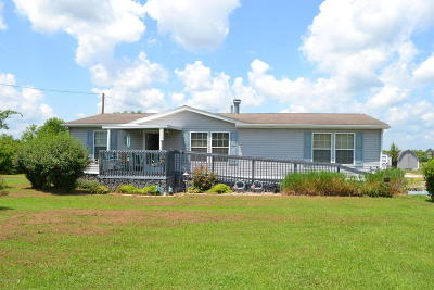 Breckinridge County Single Family Home For Sale: 6150 S Hwy 259