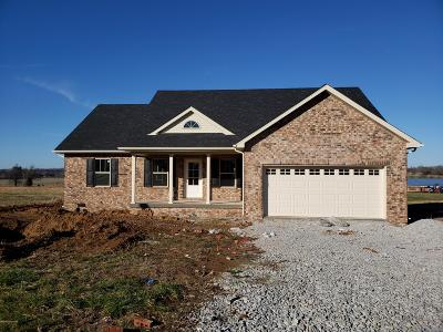 Spencer County Single Family Home For Sale: 59 Oak Leaf Ct