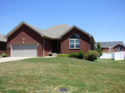 Mt Washington Single Family Home For Sale: 514 John Austin Ln