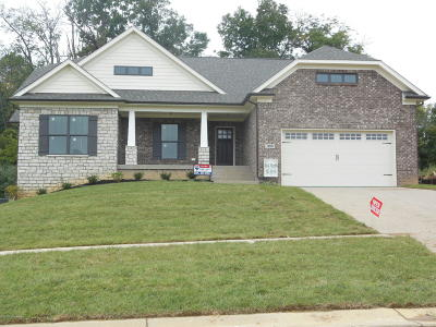 Jefferson County Single Family Home For Sale: 7709 Nieman Dr