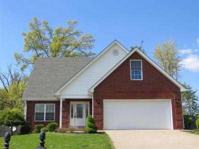 Hardin County Single Family Home For Sale: 235 Emmaus Cir