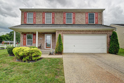 Jefferson County Single Family Home For Sale: 5230 River Trail Pl