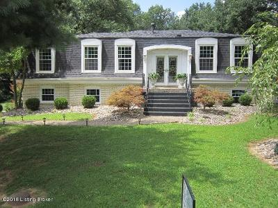 Jefferson County Single Family Home For Sale: 7407 Switch Bark Rd