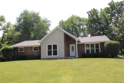 Prospect Single Family Home For Sale: 8715 Us Hwy 42