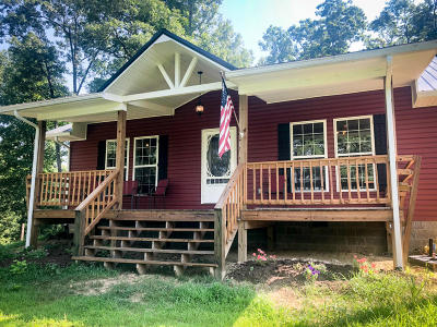 Grayson County Single Family Home For Sale: 329 Tanglewood Ln