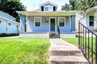 Jefferson County Single Family Home For Sale: 1222 Pindell Ave
