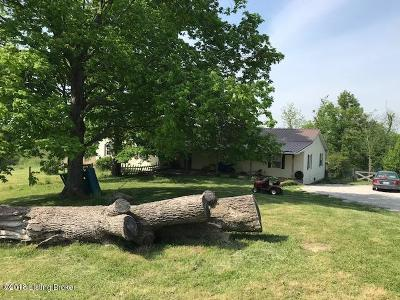 Irvington Single Family Home For Sale: 177 Rosetta Corners Rd