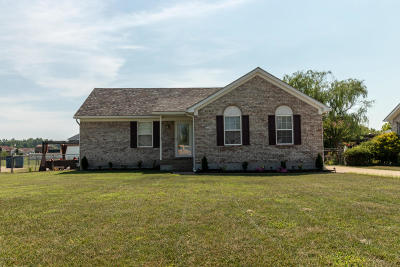 Shepherdsville Single Family Home For Sale: 389 Ashley Blvd