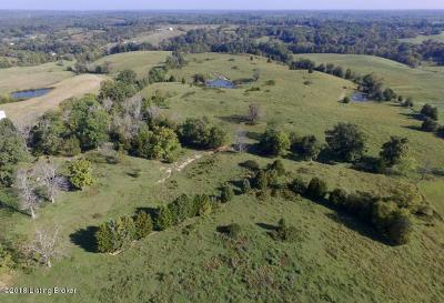 Louisville Farm For Sale: 11305 Broad Run Rd