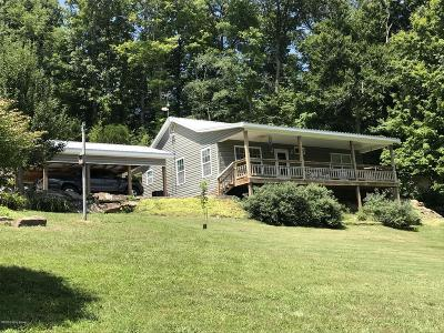 Leitchfield Single Family Home For Sale: 981 Hickory Grove Rd
