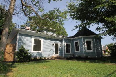 Louisville Single Family Home For Sale: 111 N Watterson Trail