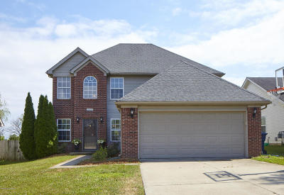 Louisville KY Single Family Home For Sale: $260,000