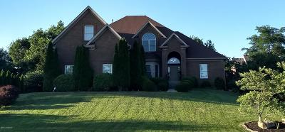 Crestwood KY Single Family Home For Sale: $549,900