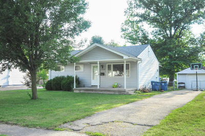 Jefferson County Single Family Home For Sale: 7504 Gerald Ave