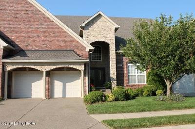 Louisville Condo/Townhouse For Sale: 3209 Ridge Brook Cir