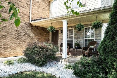 Shelbyville KY Single Family Home For Sale: $239,900