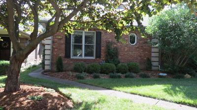 Louisville Condo/Townhouse For Sale: 3148 Bushmill Park Rd