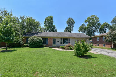 Louisville Single Family Home For Sale: 1508 Carlimar Ln