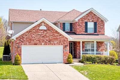 Louisville Single Family Home For Sale: 10505 Venado Dr