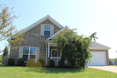 Henry County Single Family Home For Sale: 25 Quail Hollow Dr