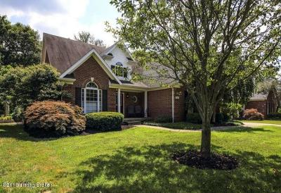 Jefferson County Single Family Home For Sale: 3010 S Winchester Acres Rd