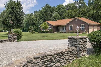 Louisville KY Single Family Home For Sale: $397,000
