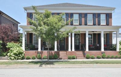 Prospect Single Family Home For Sale: 9409 Delphinium St #101