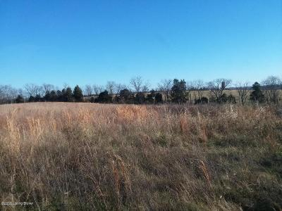 Spencer County Farm Active Under Contract: 240 Burns Ln