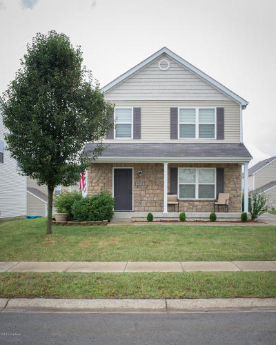 Shelby County Single Family Home For Sale: 5014 Tealwood Dr