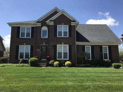 Louisville KY Single Family Home For Sale: $339,000
