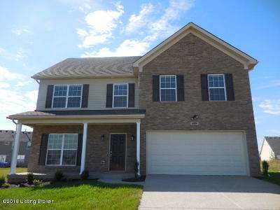 Oldham County Rental For Rent: 4804 Morgan Place Blvd