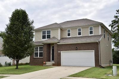 Louisville KY Single Family Home For Sale: $269,900