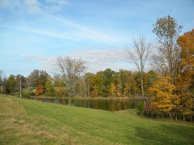 Shelby County Farm For Sale: Mt Eden Rd