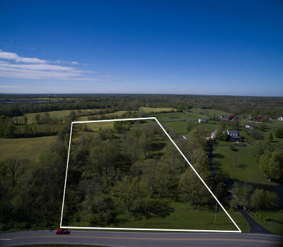 Simpsonville Residential Lots & Land For Sale: 4700 Shelbyville Rd