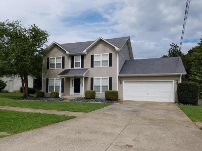 Elizabethtown Single Family Home For Sale: 1937 Lakewood Dr
