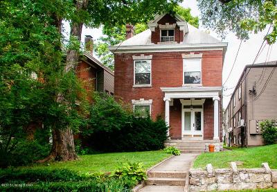 Multi Family Home For Sale: 1015 Everett