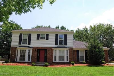 Plainview Single Family Home For Sale: 10100 Timberwood Cir