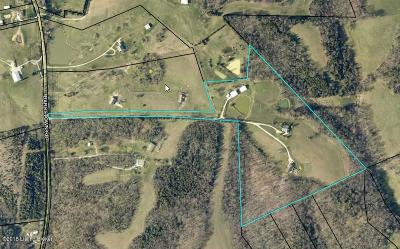 Spencer County Single Family Home For Sale: 2391 Louisville Rd