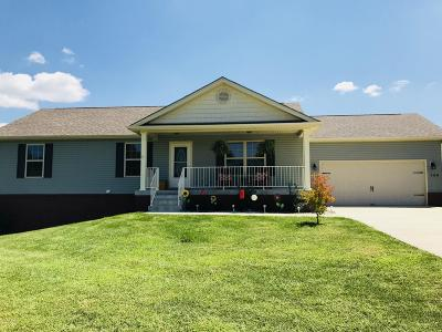 Hardin County Single Family Home For Sale: 120 Radford Ct