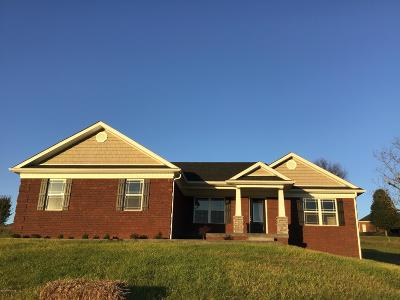 Bardstown Single Family Home For Sale: 398 Marks Ln
