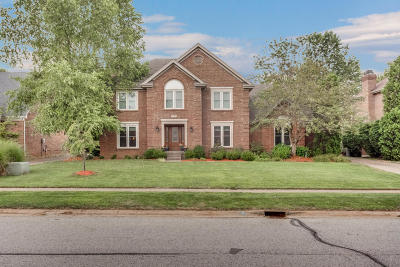 Oldham County Single Family Home For Sale: 6120 Laurel Ln