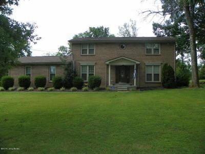 Mt Washington Single Family Home For Sale: 155 Barbara Sue Ln