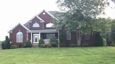 Bullitt County Single Family Home For Sale: 2265 Armstrong Ln