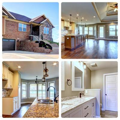 Shelbyville Single Family Home For Sale: 20 Imperator Way