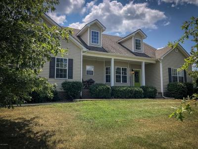 Bowling Green KY Single Family Home For Sale: $239,000