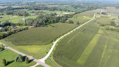 Shelby County Residential Lots & Land For Sale: 5123-6 Buck Creek Rd