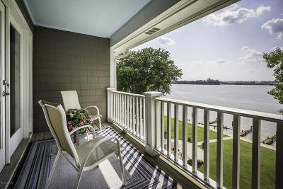 Jefferson County Condo/Townhouse For Sale: 5375 Juniper Beach Rd